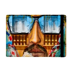 Graffiti Sunglass Art Ipad Mini 2 Flip Cases