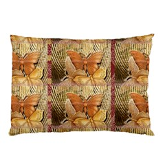 Butterflies Pillow Cases (two Sides)