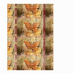 Butterflies Small Garden Flag (two Sides)