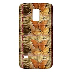 Butterflies Galaxy S5 Mini