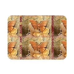Butterflies Double Sided Flano Blanket (mini)