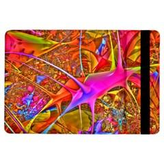 Biology 101 Abstract Ipad Air Flip