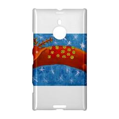 Rudolph The Reindeer Nokia Lumia 1520