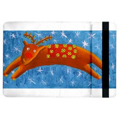 Rudolph The Reindeer iPad Air 2 Flip