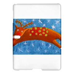 Rudolph The Reindeer Samsung Galaxy Tab S (10 5 ) Hardshell Case
