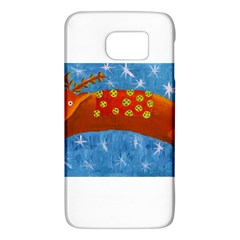 Rudolph The Reindeer Galaxy S6