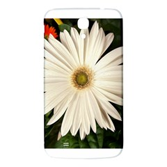 Flower Samsung Galaxy Mega I9200 Hardshell Back Case