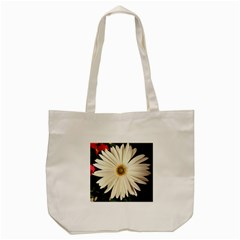 Daisy Tote Bag (Cream)
