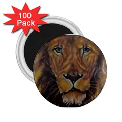 Cecil The African Lion 2 25  Magnets (100 Pack)