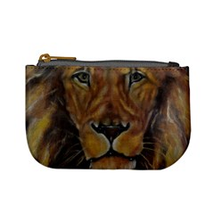 Cecil The African Lion Mini Coin Purses