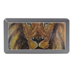 Cecil The African Lion Memory Card Reader (Mini)