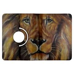Cecil The African Lion Kindle Fire Hdx Flip 360 Case