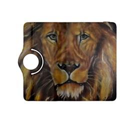 Cecil The African Lion Kindle Fire HDX 8.9  Flip 360 Case