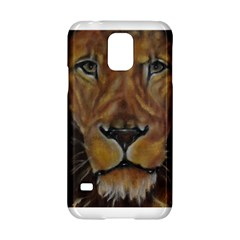 Cecil The African Lion Samsung Galaxy S5 Hardshell Case