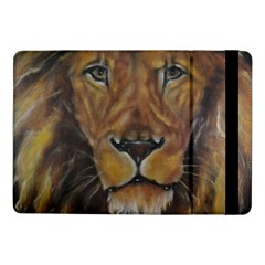 Cecil The African Lion Samsung Galaxy Tab Pro 10 1  Flip Case