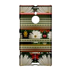 Pattern Flower  Nokia Lumia 1520
