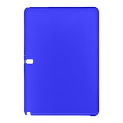 Neon Blue Samsung Galaxy Tab Pro 10.1 Hardshell Case