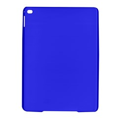 Neon Blue iPad Air 2 Hardshell Cases