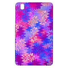 Pink And Purple Marble Waves Samsung Galaxy Tab Pro 8 4 Hardshell Case