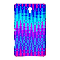 Melting Blues and Pinks Samsung Galaxy Tab S (8.4 ) Hardshell Case