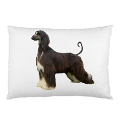 Afghan Hound Full Pillow Cases