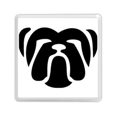 Bulldog Tribal Memory Card Reader (Square)