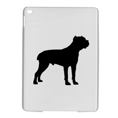 Cane Corso Silo Black iPad Air 2 Hardshell Cases