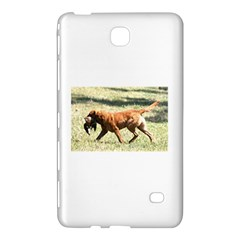 Chesapeake Bay Retriever Retrieving Samsung Galaxy Tab 4 (7 ) Hardshell Case