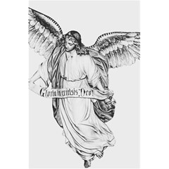 Angel Drawing 5.5  x 8.5  Notebooks
