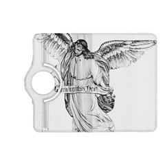 Angel Drawing Kindle Fire Hd (2013) Flip 360 Case