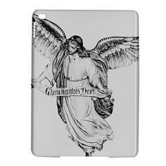 Angel Drawing iPad Air 2 Hardshell Cases