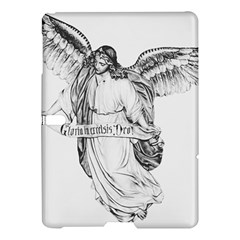 Angel Drawing Samsung Galaxy Tab S (10.5 ) Hardshell Case