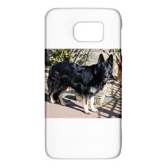 Black German Shepherd Full Galaxy S6