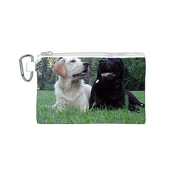 2 Labs Canvas Cosmetic Bag (S)