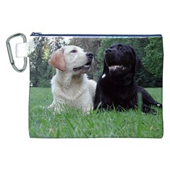 2 Labs Canvas Cosmetic Bag (XXL)
