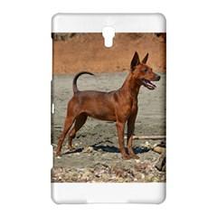 Min Pin Full Samsung Galaxy Tab S (8.4 ) Hardshell Case