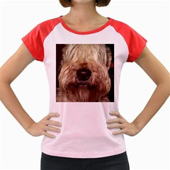 Wheaten Women s Cap Sleeve T-Shirt