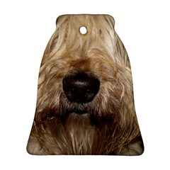 Wheaten Ornament (Bell)