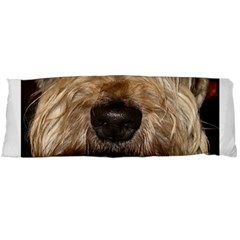 Wheaten Body Pillow Cases (Dakimakura)