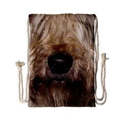 Wheaten Drawstring Bag (Small)