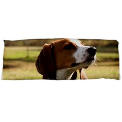 Treeing Walker Coonhound Body Pillow Cases Dakimakura (Two Sides)