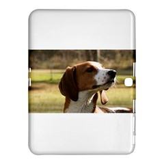 Treeing Walker Coonhound Samsung Galaxy Tab 4 (10.1 ) Hardshell Case