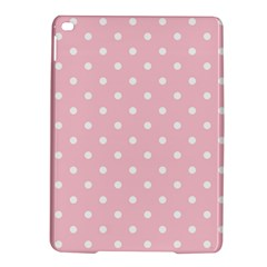 Pink Polka Dots Ipad Air 2 Hardshell Cases