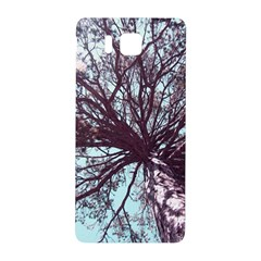 Under Tree  Samsung Galaxy Alpha Hardshell Back Case
