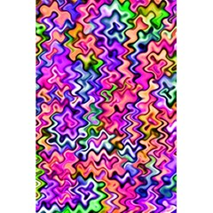 Swirly Twirly Colors 5.5  x 8.5  Notebooks