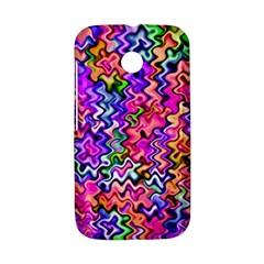 Swirly Twirly Colors Motorola Moto E