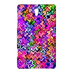 Swirly Twirly Colors Samsung Galaxy Tab S (8.4 ) Hardshell Case