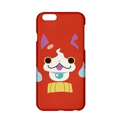 Jibanyann Full Reverse Print Apple iPhone 6 Hardshell Case