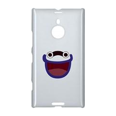 Whisper Reverse Print Nokia Lumia 1520