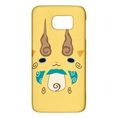 Komajirou Reverse Print Galaxy S6